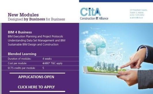 CITA Masters Website Slide reduced