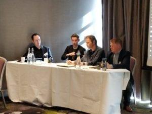 Panel: Vinnie Quinn - EVERCAM